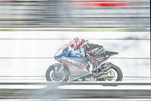 Silverstone, Libere 3: Schrotter svetta ancora e precede Alex Marquez. Marini è 4° ed è il miglior italiano