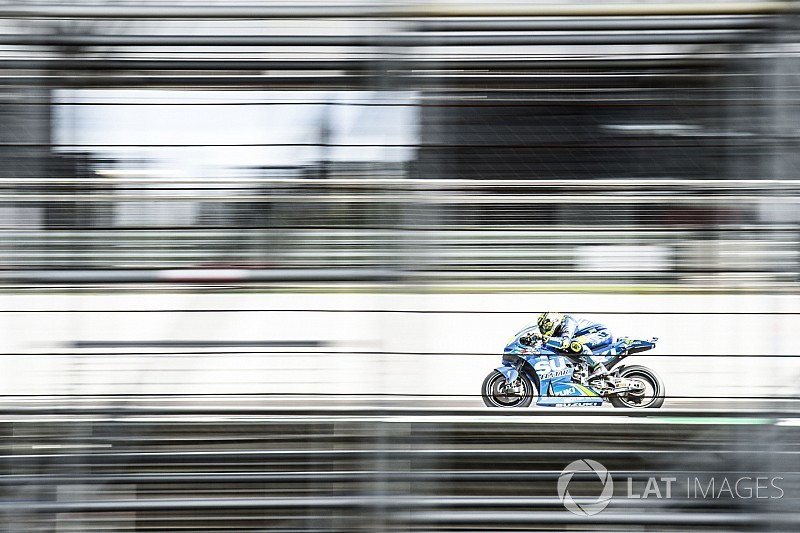 В MotoGP отказались от проведения этапов в Мексике и Финляндии в 2019 году