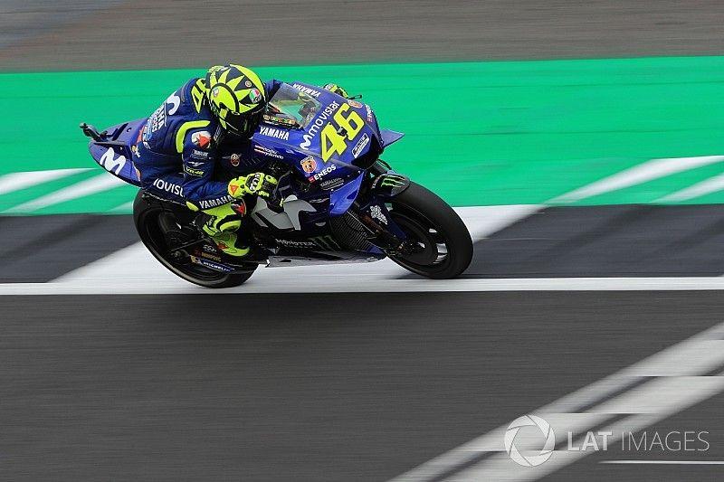 """Rossi: """"Algo no se estará haciendo bien en los reasfaltados"""""""