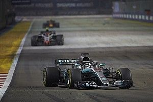 "Lapped F1 drivers should have ""global perspective"" - Wolff"