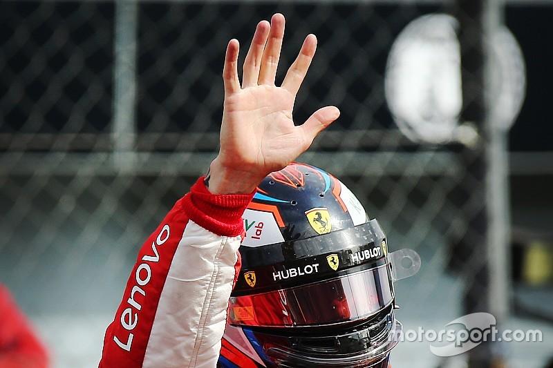 Hivatalos: Räikkönen 2018 év végétől már nem a Ferrari versenyzője