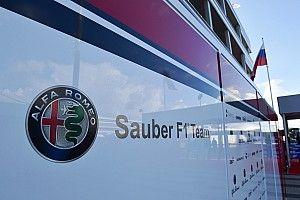 2019 in vier Nachwuchsklassen am Start: Sauber gründet Juniorteam