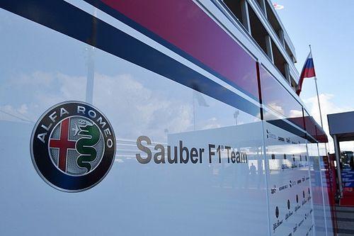F1: Negociações esfriam e compra da Sauber pela Andretti fica ameaçada