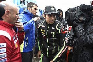 Pour les pilotes, l'enjeu de la sécurité a prévalu à Silverstone