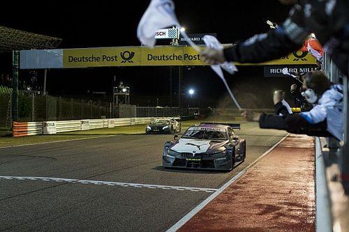 DTM Misano: Eriksson menangi balapan dua, Zanardi kelima