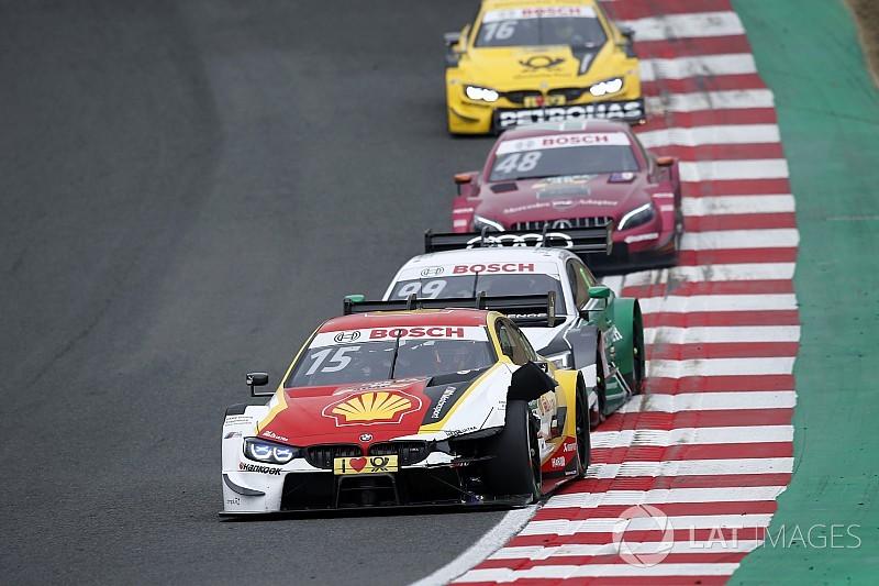 DTM, Brands Hatch: képgaléria vasárnapról
