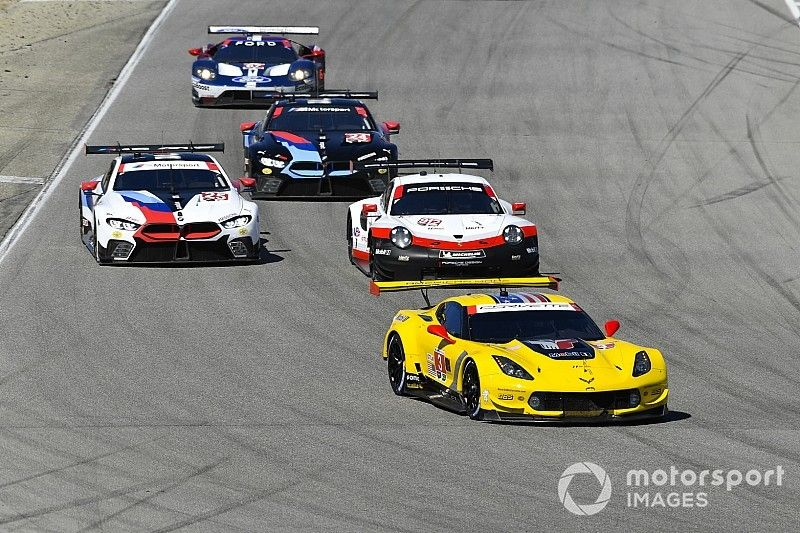 Jan Magnussen: Consistency is key for both Kevin and myself