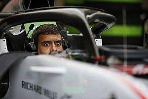 GALERI: Suasana dan aksi latihan GP Belgia