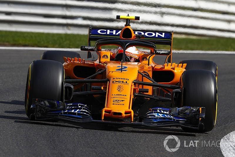 Vandoorne calls for reliable car before Norris comparison