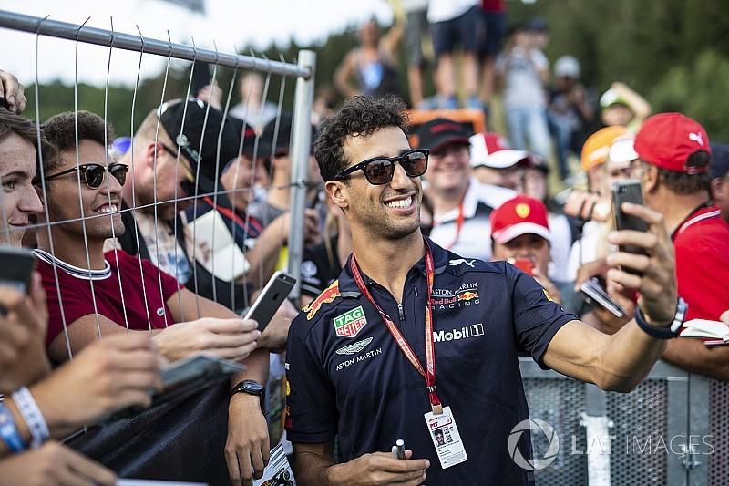 Ricciardo és a Renault megismételhetik, amit Hamilton és a Mercedes tett?