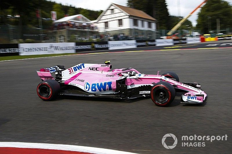 Force India defends preferential treatment