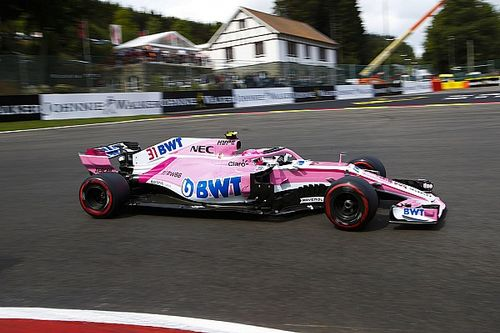 Force India defiende recibir un trato preferencial de la F1