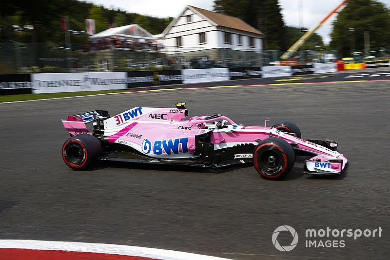 Force India defiende el trato preferencial