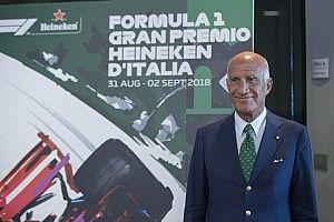"""Damiani: """"Mugello veya Imola'da yarış yapılma ihtimali var"""""""