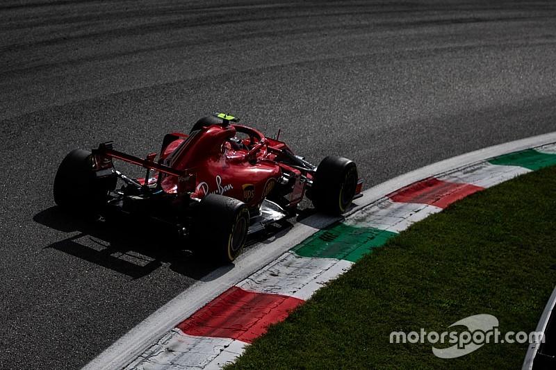 """Sticchi Damiani: """"Servono lavori urgenti per Monza. L'aiuto del governo italiano sarebbe determinante!"""""""