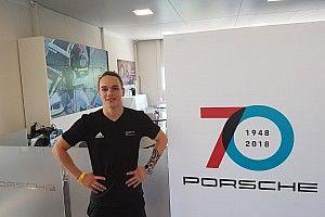 Carrera Cup Italia, Misano: Cazzaniga jr. fiducioso per la prima sull'evoluta 911
