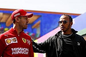Hamilton, Vettel e cia: veja até quando vão os contratos da F1