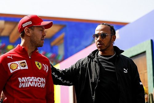 Cuándo acaban contrato los actuales pilotos de la parrilla F1