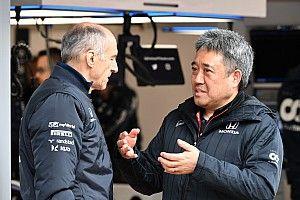 Honda nam al na wintertest maatregelen tegen coronavirus