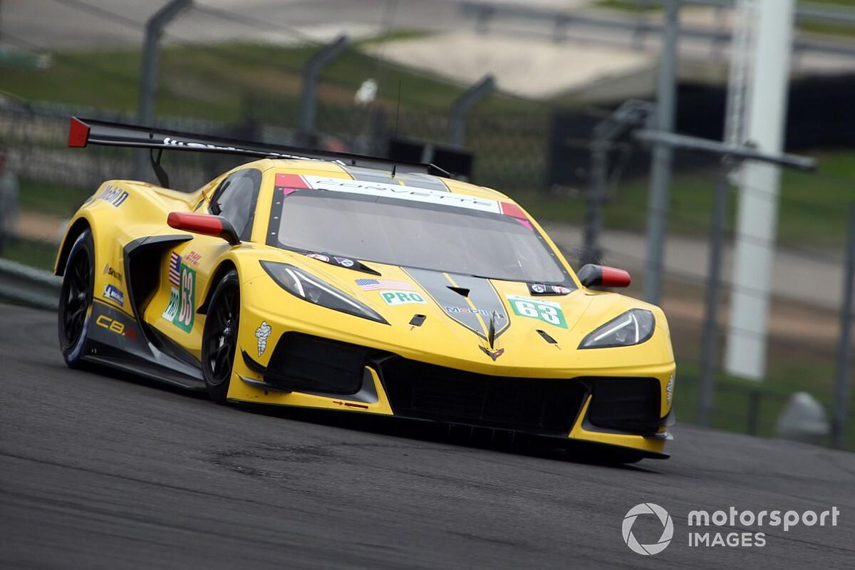 Bestätigt: Auch Corvette Racing 2020 nicht in Le Mans