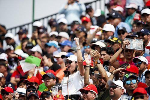 F1 pode atingir 1 bilhão de fãs em 2022 graças a Drive to Survive e eSports, aponta pesquisa