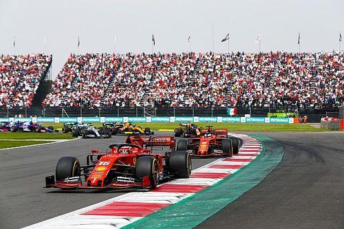 Analisi Ferrari: manca un po' di coraggio e un decimo