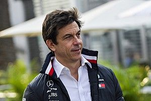 "Wolff blocked ""wrong"" reverse grid idea to protect F1"