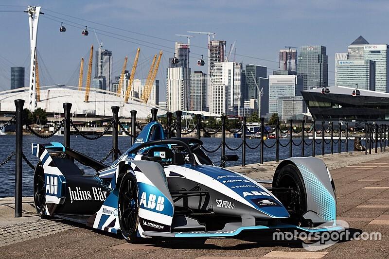 Autosport International to electrify with Formula E