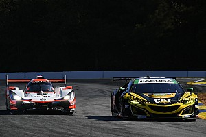 Insight: How Acura won two titles, despite Honda's F1 distraction