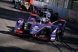 Берд пробился с пятого места к победе в первой гонке нового сезона Формулы Е