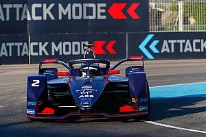 Diriyah E-Prix: Bird leads da Costa in practice