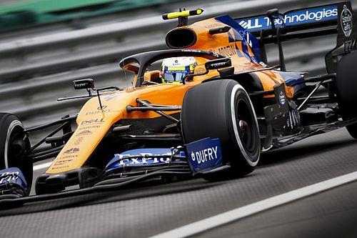 """McLaren : """"Notre objectif est de redevenir les meilleurs en F1"""""""