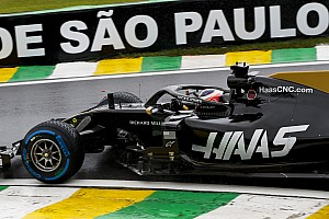 Ergebnis: Formel 1 Brasilien 2019, 2. Freies Training