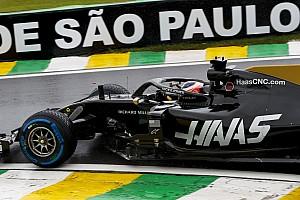 Ergebnis: Formel 1 Brasilien 2019, 2. Freies Training