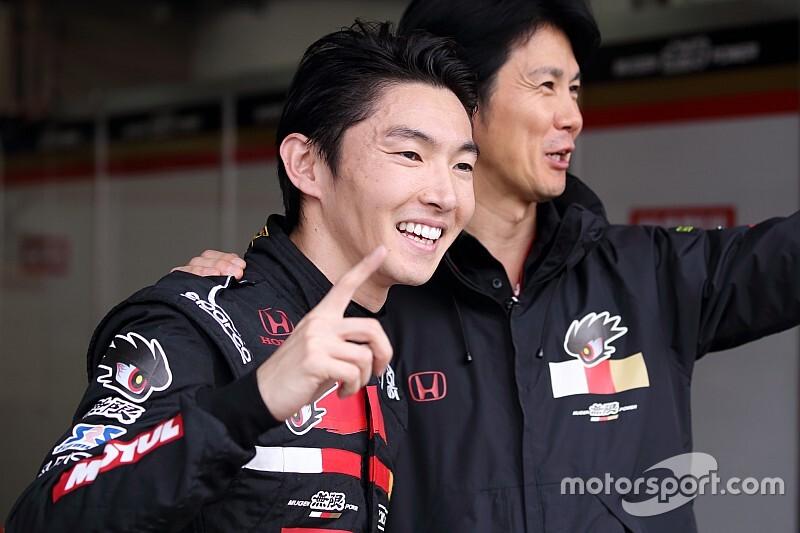 中嶋大祐がドライバー引退を表明、特別交流戦がラストランに