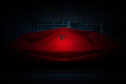 Ferrari démarre sa F1 et annonce sa date de présentation