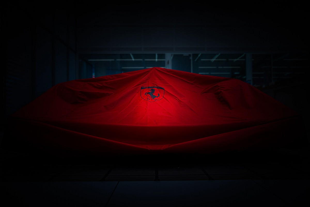 F1: Ferrari revela nome de carro de 2021 e planos para lançamento