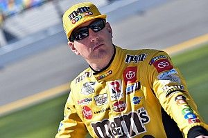 Kyle Busch to make virtual IndyCar debut this weekend