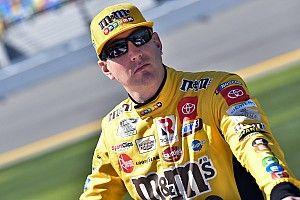 Kyle Busch, IndyCar'ın sanal yarışına katılacak