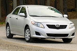 3.4 millió autót hív vissza a Toyota potenciálisan ki nem nyíló légzsákok miatt