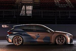 Cupra Racing sospende produzione e consegne della nuova TCR
