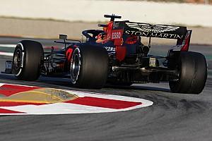 Simán és jól fut a Red Bull-Honda: jó hírek Albontól