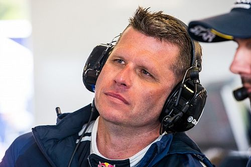 Tander joins Supercars Eseries field for COTA