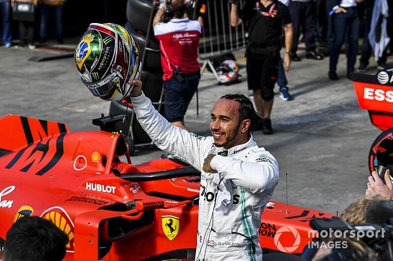 Ferrari: Felfújták a Hamilton-ügyet
