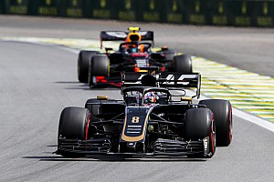 "Steiner: ""Unbelievable"" MGU-K glitch cost us podium shot"