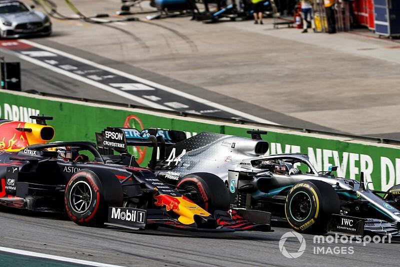Retroscena Mercedes: Hamilton è rimasto senza batteria!