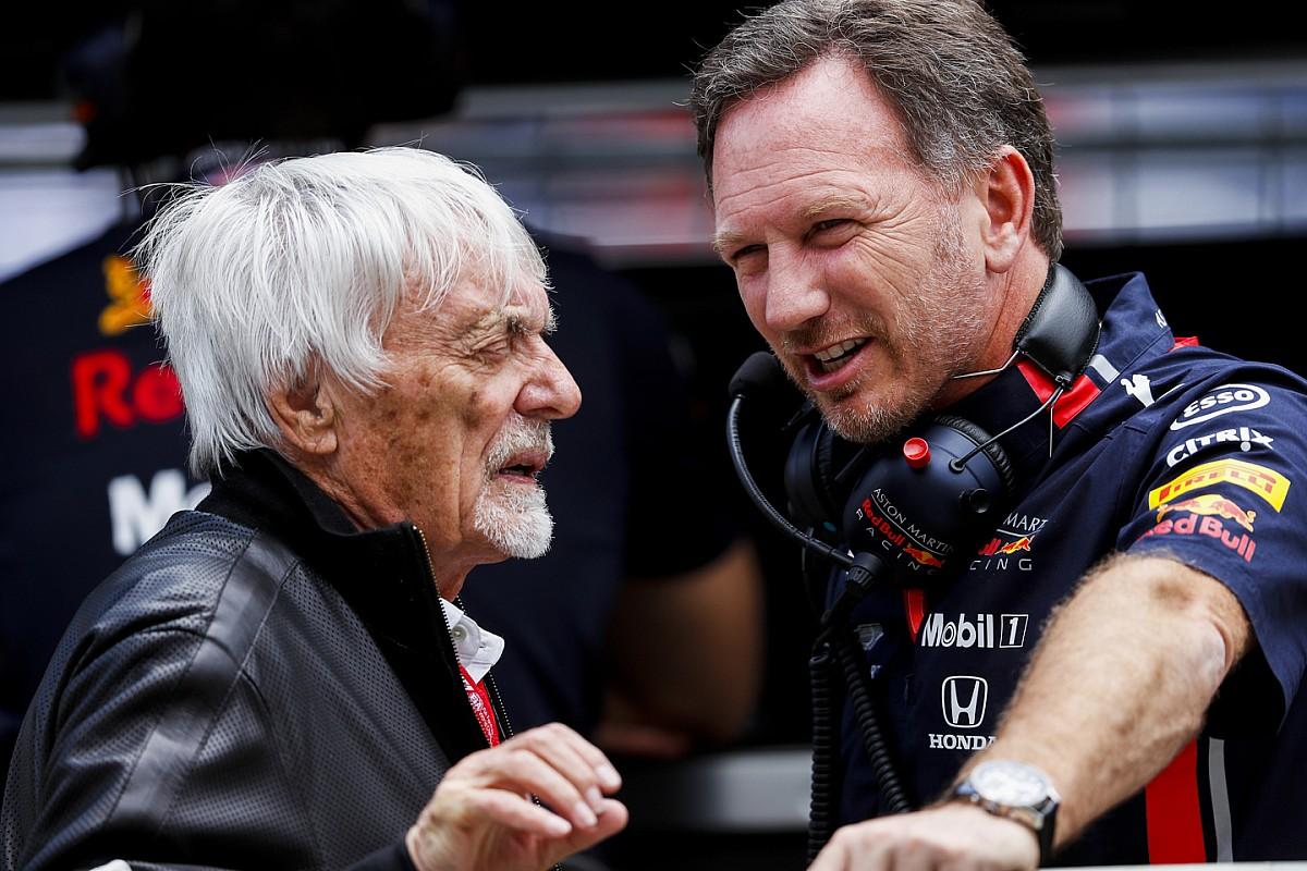 """Ecclestone: """"Mateschitz, Avusturya GP için para ödemeyecek"""""""