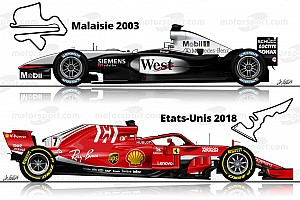Räikkönen a 40 ans : ses 21 victoires en F1