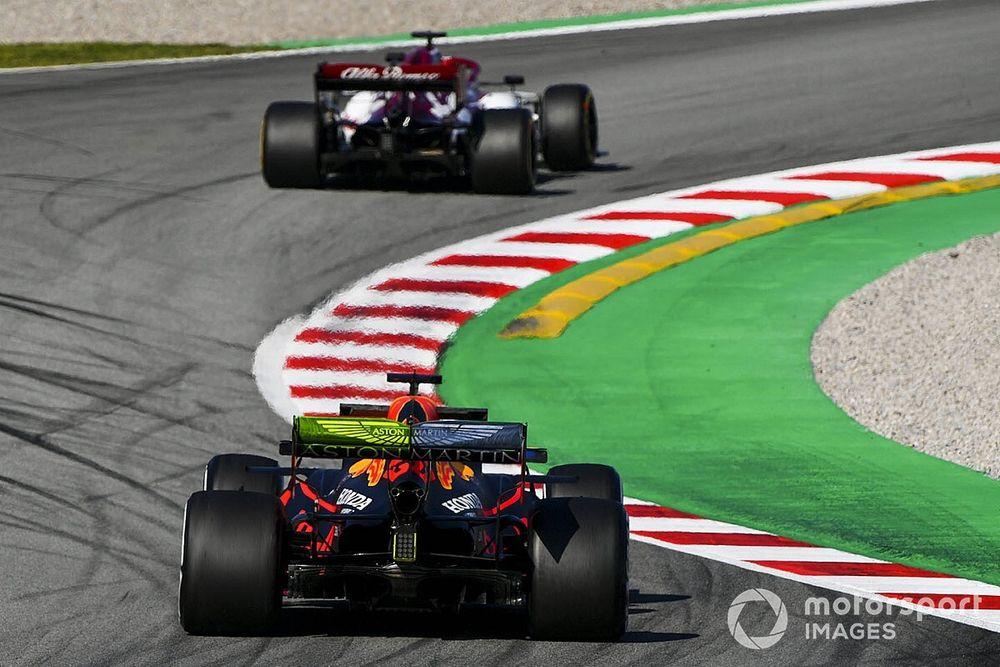 La F1 valora un sistema de tokens para el desarrollo en 2020/21