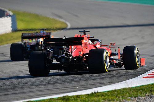 各車抜群の信頼性! F1プレシーズンテスト初日のチーム/PU別走行距離分析